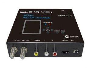 HD Digital Modulator