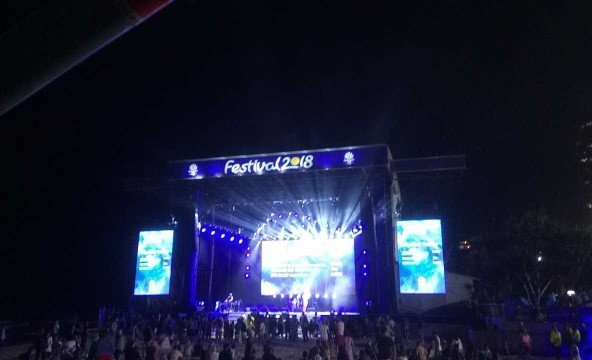Festival 2018 Commonwealth Games
