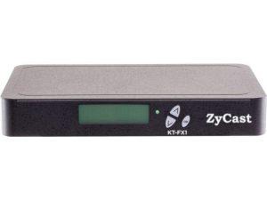 Zycast HD Modulator